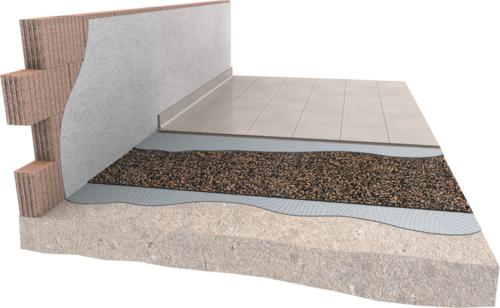 Neuen Boden Legen - Mit perfekter Dämmung