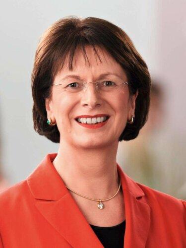 Standpunkte - Marie-Luise Döttt