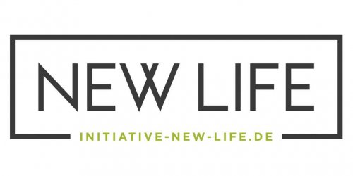 Initiative NEW LIFE Logo