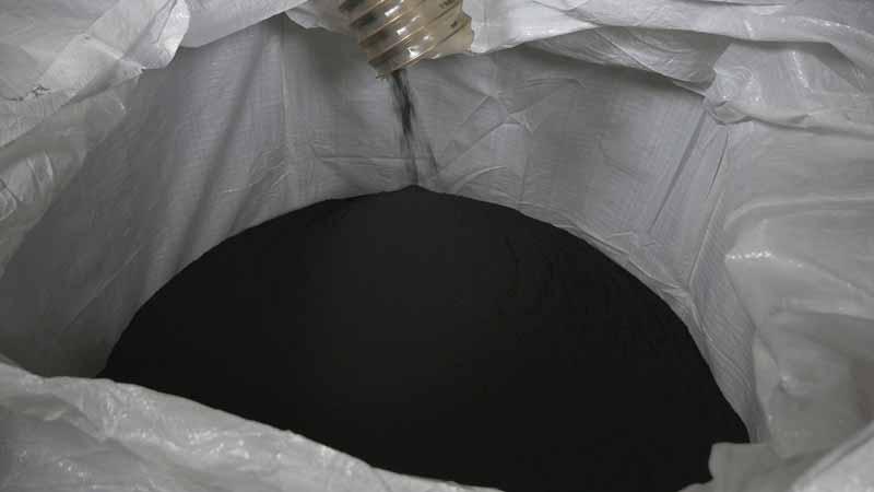 Gummimehl aus Altreifen, Altreifen Recycling, Gummi-Recycling und Kreislaufwirtschaft