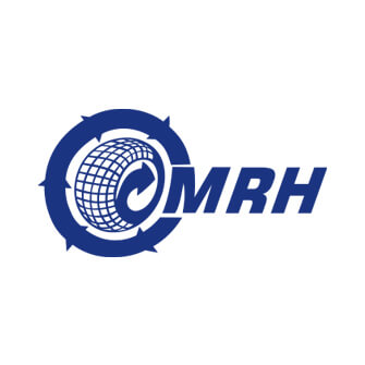 MRH Logo Altreifen Recycling, Gummi-Recycling und Kreislaufwirtschaft