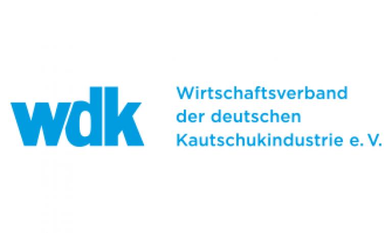 wdk - Wirtschaftsverband der deutkschen Kautschukindustrie